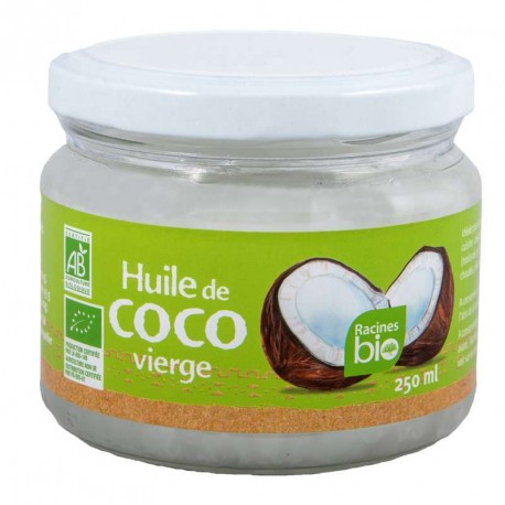 huile-de-coco-vierge-bio-250ml